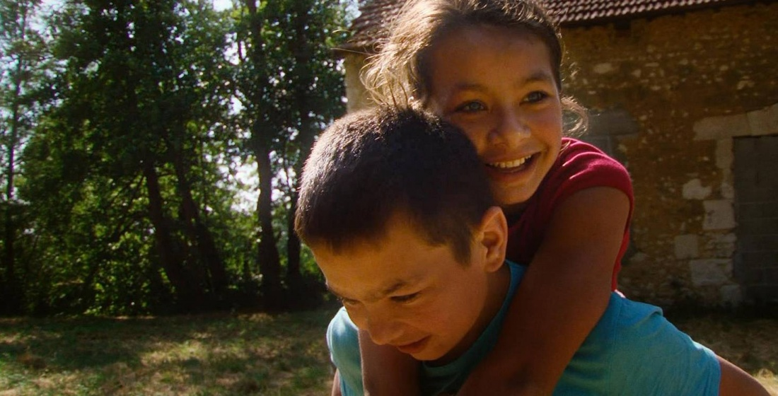 The Roma children that will capture your heart  | Doc Lounge